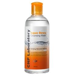 CNP Laboratory CNP Laboratory 臉部卸妝-活膚潤澤卸妝水 Aqua Dewy Cleansing Water