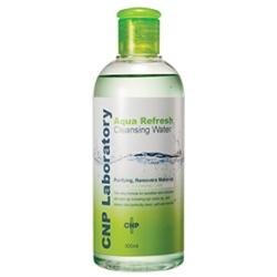 CNP Laboratory CNP Laboratory 臉部卸妝-活膚清爽卸妝水 Aqua Refresh Cleansing Water