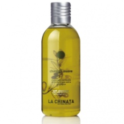 LA CHINATA 希那塔 純淨天然系列-純淨天然柔軟洗髮精