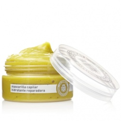 LA CHINATA 希那塔 純淨天然系列-純淨天然加強修護髮膜
