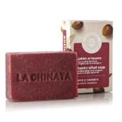 葡萄迷迭香抗氧化手工皂
