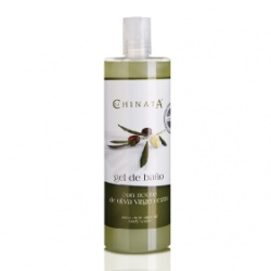 LA CHINATA 希那塔 沐浴清潔-極致經典橄欖沐浴精
