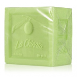 LA CHINATA 希那塔 沐浴清潔-極致經典橄欖油香皂