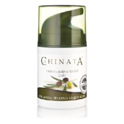 LA CHINATA 希那塔 乳霜-極緻經典24H臉部保溼霜