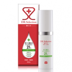 DR.Selection 賽萊斯 皮膚問題-杏仁酸B3亮白煥膚原液21%