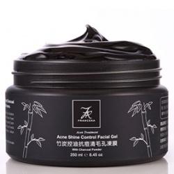 清潔面膜產品-竹炭控油抗痘清毛孔凍膜