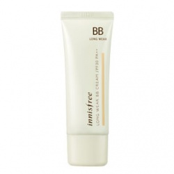 innisfree BB產品-長效持久BB霜SPF30/PA++ Long Wear BB Cream SPF30/PA++