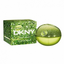 限量晶耀青蘋果淡香精 DKNY Be Delicious Sparkling Apple