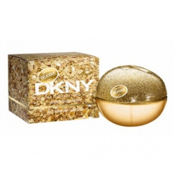 限量晶耀金蘋果淡香精 DKNY Golden Delicious Sparkling Apple