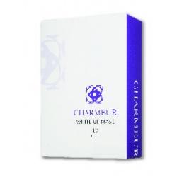CHARMEUR 夏莯 保養面膜-強效C潤白面膜 CHARMEUR White up Mask