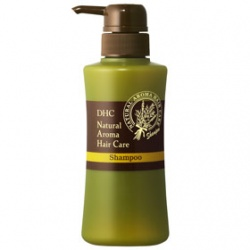 DHC 美髮系列-草本精油洗髮精 DHC Natural Aroma Hair Care Shampoo