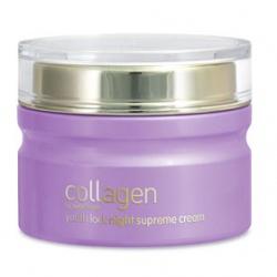 Collagen by Watsons 乳霜-菁萃喚顏極致晚霜