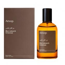 Aesop fragrance-馬拉喀什馥郁淡香水