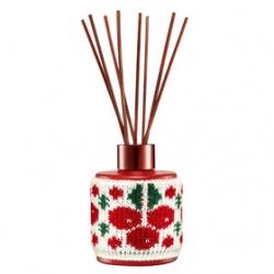 innisfree 暖暖聖誕限量系列-紅莓香氛瓶
