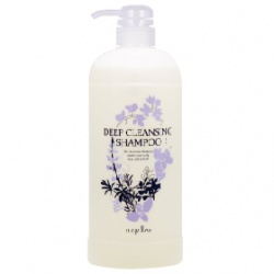 napla 娜普菈 洗髮-深層淨化洗髮精 DEEP CLEANSING SHAMPOO