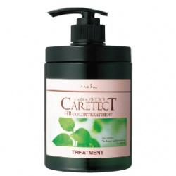 napla 娜普菈 潤髮-染髮專用護髮乳V(豐盈型)  CARETECT HB  COLOR TREATMENT V TYPE