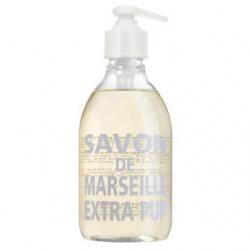 COMPAGNIE DE PROVENCE 愛在普羅旺斯 沐浴清潔-法國馬賽液態皂(棉花)