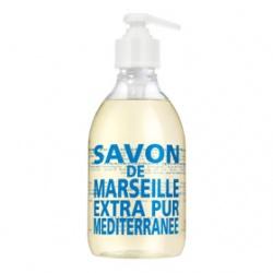 COMPAGNIE DE PROVENCE 愛在普羅旺斯 馬賽皂系列-法國馬賽液態皂(地中海)