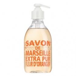 COMPAGNIE DE PROVENCE 愛在普羅旺斯 沐浴清潔-法國馬賽液態皂(橙花)