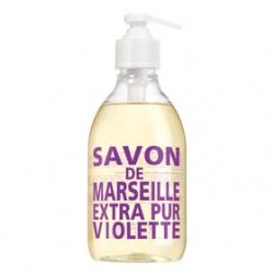 COMPAGNIE DE PROVENCE 愛在普羅旺斯 馬賽皂系列-法國馬賽液態皂(紫羅蘭)
