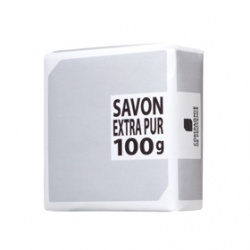 COMPAGNIE DE PROVENCE 愛在普羅旺斯 沐浴清潔-棉花柔膚皂