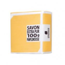 COMPAGNIE DE PROVENCE 愛在普羅旺斯 沐浴清潔-葡萄柚柔膚皂