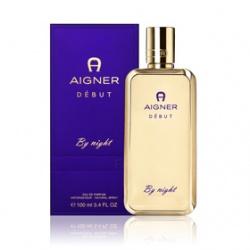 AIGNER 艾格納 女香-邂逅之夜女性淡香精 DEBUT BY NIGHT