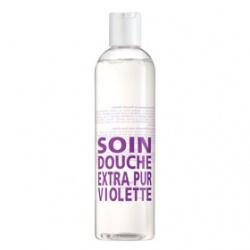 紫羅蘭沐浴精