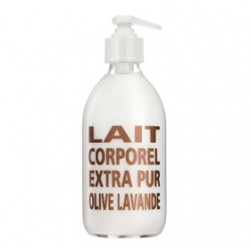COMPAGNIE DE PROVENCE 愛在普羅旺斯 身體保養系列-橄欖身體乳液