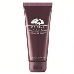 ORIGINS 品木宣言 保養面膜-薰衣草香草天空舒緩面膜 Calm to Your Senses&#8482 Stress-relieving face mask