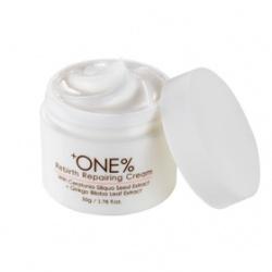 +ONE% 歐恩伊 經典有機植萃系列-植萃新生全效修護霜 Rebirth Repairing Cream