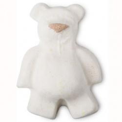 LUSH 汽泡浴球-聖誕小熊汽泡浴球 Butterbear