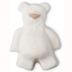 聖誕小熊汽泡浴球 Butterbear