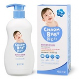嬰幼兒溫和泡泡浴露 CHARM BABY Baby Bubble Bath