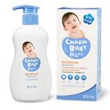 嬰幼兒溫和沐浴精 CHARM BABY Baby Body Wash