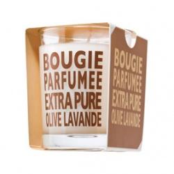 COMPAGNIE DE PROVENCE 愛在普羅旺斯 室內‧衣物香氛- 橄欖薰衣草香水蠟燭