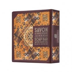 COMPAGNIE DE PROVENCE 愛在普羅旺斯 頂級復古系列-黑茉莉手工皂
