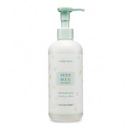 ETUDE HOUSE 身體保養系列-雪綿綿宛如新生泡泡沐浴乳