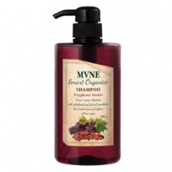 SPR JAPAN MVNE Smart系列-莓果多酚洗髮精