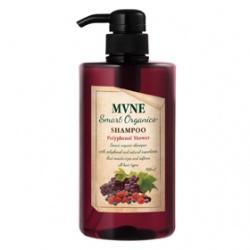 莓果多酚洗髮精