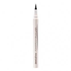 innisfree 眼線-超強效不暈染眼線筆 Power Proof Pen Liner