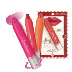 其它唇彩產品-水潤持色旋轉唇筆