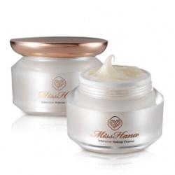 臉部卸妝產品-全效深層卸妝霜