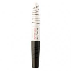 innisfree 睫毛膏-面面俱到大小雙刷頭睫毛膏 Skinny & Jumbo Dual Cara