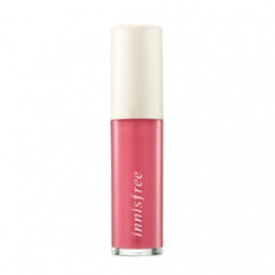 innisfree 其它唇彩-極致亮澤豔彩唇釉 Glossy Lip Locker