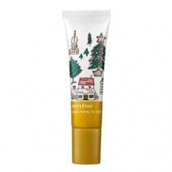 innisfree 唇部保養-芥花糖蜜水感護唇蜜 Canola Honey Lip Butter