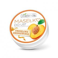 甜蜜果漾水嫩蜜桃潤唇膏(盒裝) Balsamiki and Mase&#322ka mouth to mouth CARING Butter PEACH