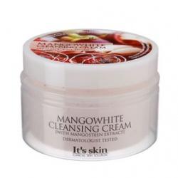山竹果柔白卸妝霜 Mango White Cleansing Cream