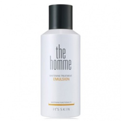 男人味亮白乳液 THE HOMME Whitening Treatmen Emulsion