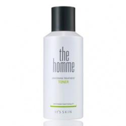 It`s Skin 伊思 男仕臉部保養-男人味亮白化妝水 THE HOMME Whitening Treatment Toner